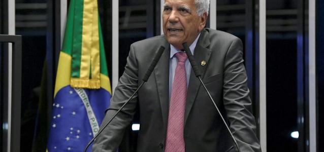 Senador Oriovisto Guimarães